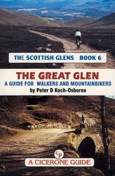 Cover of The Scottish Glens 6 – The Great Glen