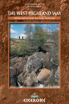 Cover of The West Highland Way
