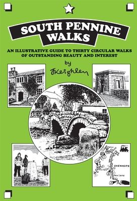 Cover of South Pennine Walks
