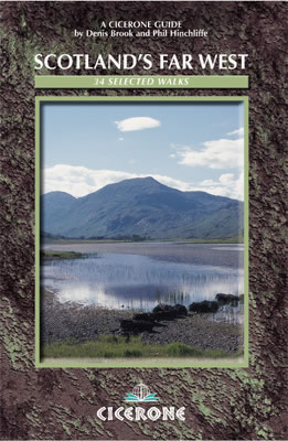 Cover of Scotland's Far West