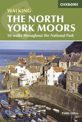 Cover of The North York Moors