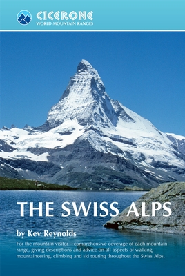 Cover of The Swiss Alps