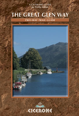 Cover of The Great Glen Way
