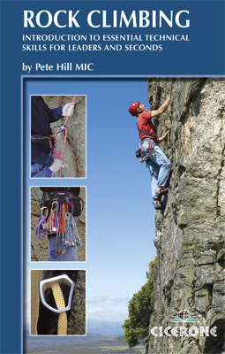 Cover of Rock Climbing