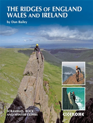 Cover of The Ridges of England, Wales and Ireland