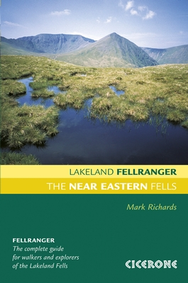 Cover of The Near Eastern Fells