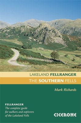 Cover of The Southern Fells