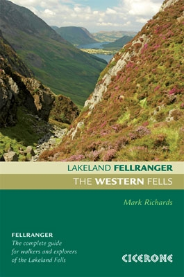 Cover of The Western Fells