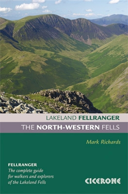 Cover of The North-Western Fells