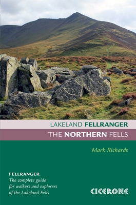 Cover of The Northern Fells