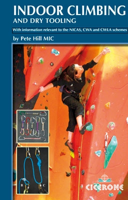 Cover of Indoor Climbing