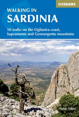 Cover of Walking in Sardinia