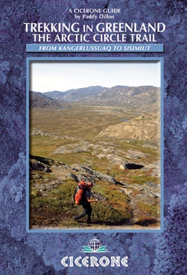 Cover of Trekking in Greenland