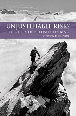 Cover of Unjustifiable Risk?