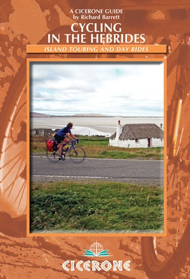 Cover of Cycling in the Hebrides