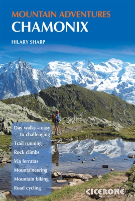 Cover of Chamonix Mountain Adventures