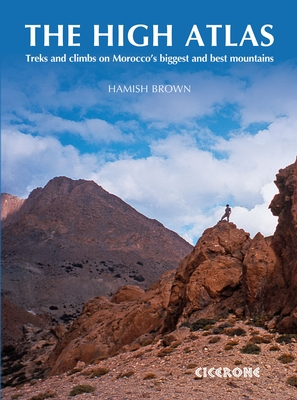 Cover of The High Atlas