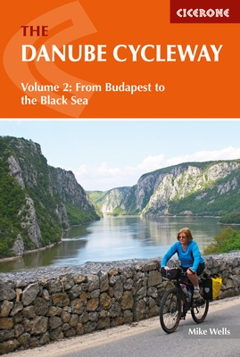 Cover of The Danube Cycleway Volume 2