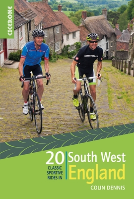 Cover of 20 Classic Sportive Rides in South West England