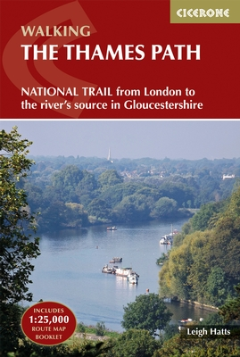 Cover of The Thames Path