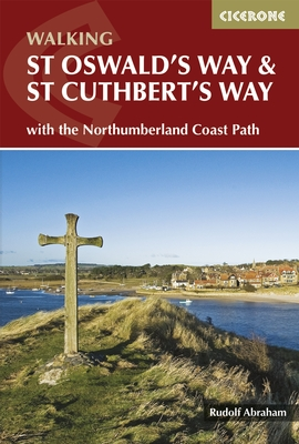 Cover of St Oswald's Way and St Cuthbert's Way