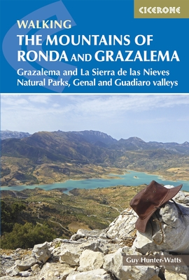 Cover of The Mountains of Ronda and Grazalema