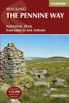 Cover of The Pennine Way